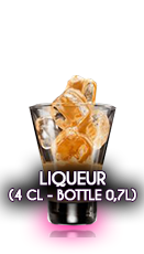 Liqueur (4 CL - Bottle 0,7l)